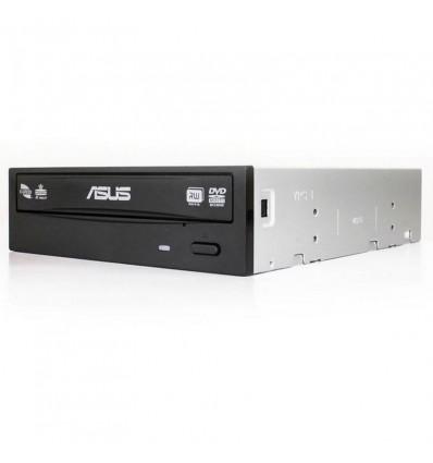 Asus DRW-24D5MT Grabadora DVD Negra