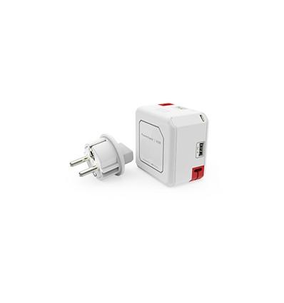 Batería móvil Powerbank HUB 5000 mah