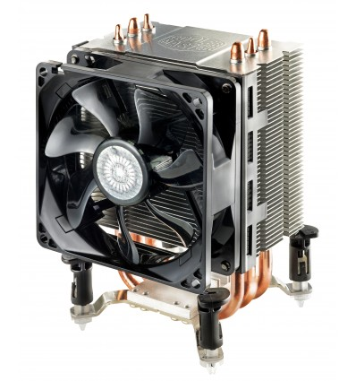 Disipador CoolerMaster TX3 EVO Intel