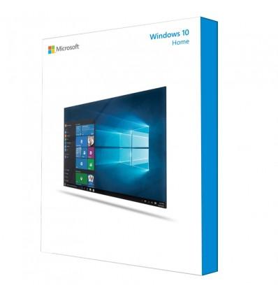 Windows 10 Home 64 Bits OEM