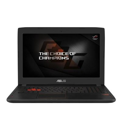 PORTATIL GAMING ASUS GL502VM-FY040T I7 6700 16GB 1 - PO15AS140