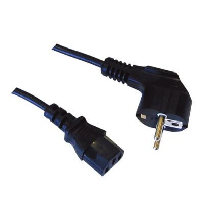 Cable de Alimentación Schuko 1.8m