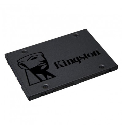 SSD Kingston A400 240 GB SA400S37/240G