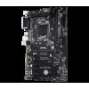 Gigabyte H110-D3A Bitcoin Edition