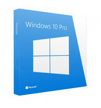 Windows 10 Pro 64 Bits OEM