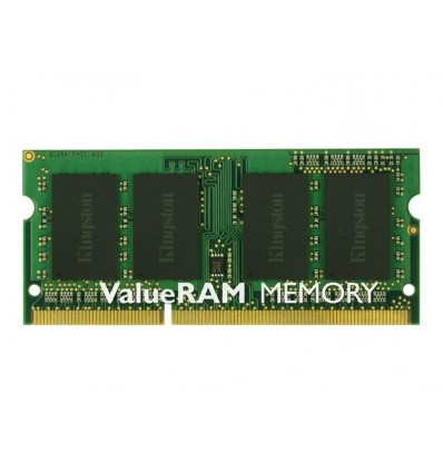 Kingston 8GB DDR3 1600 SODIMM KVR16LS11/8