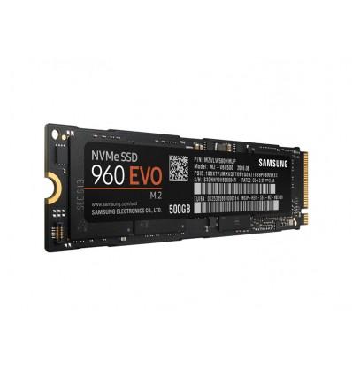 Disco SSD Samsung 500GB 960 EVO M.2 NVMe