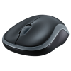Logitech M185 Wireless Negro / Gris