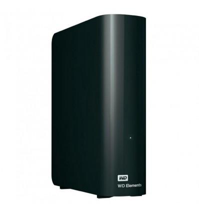 Disco duro externo WD Elements de 4TB Negro