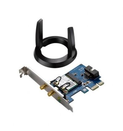 Tarjeta Asus PCE-AC55BT Wireless Dual Band BT