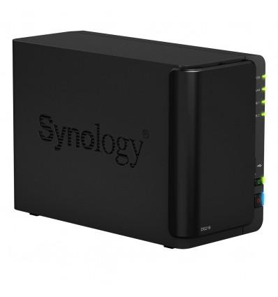 Synology DiskStation DS216 NAS