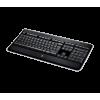 Logitech K800 Negro Wireless