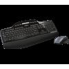 Logitech MK710 Wireless Combo Teclado + Ratón