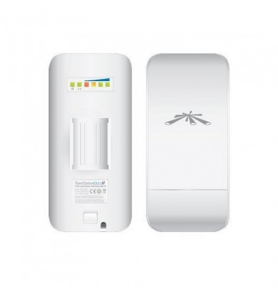 Ubiquiti Nanostation Loco M5 5GHz Indoor/Outdoor
