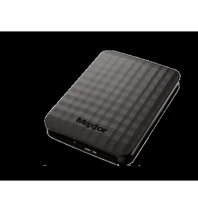 Disco Duro Externo Maxtor 2TB USB 3.0