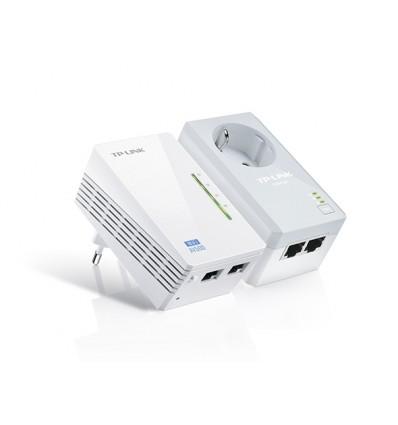 PLC TP-LINK TL-WPA4226KIT Wifi AV500