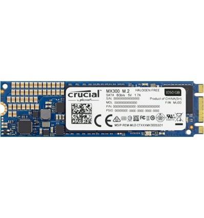 SSD Crucial MX300 CT1050MX300SSD4 1050GB M.2