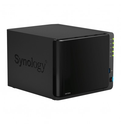 Synology DiskStation DS416Play NAS