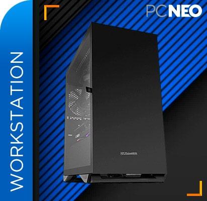 Ordenador de sobremesa PC NEO Workstation