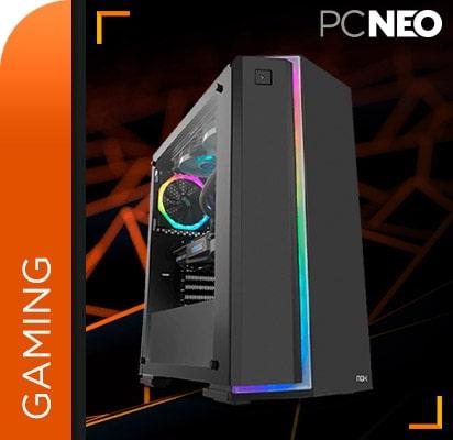 Ordenador de sobremesa PC NEO Gaming