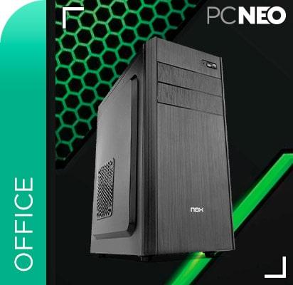 Ordenador de sobremesa PC NEO Office