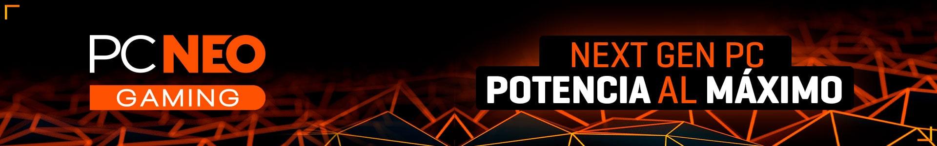 PC Neo Gaming : Potencia al máximo