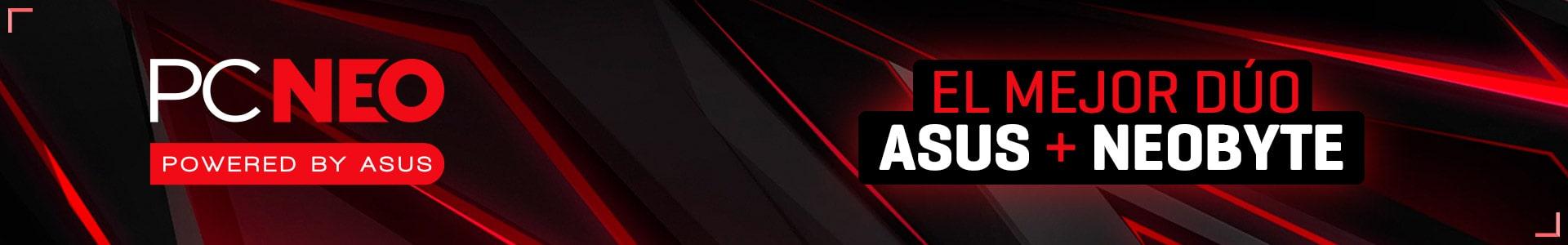 PC NEO Powered by Asus : El mejor dúo